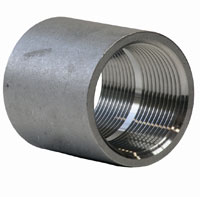 150 lb Stainless Steel Cast Full Couplings