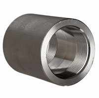 3000 lb Stainless Steel Forged Full Couplings