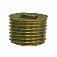 Bronze Countersunk Plugs | Countersunk Bronze Plugs