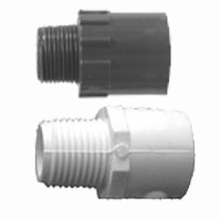 PVC Adapters