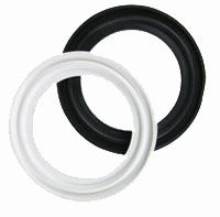 Sanitary Clamp Sch 5 Gaskets