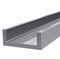 Stainless Steel Channel | Stainless Channel | Stainless