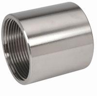 Stainless Steel Conduit Couplings