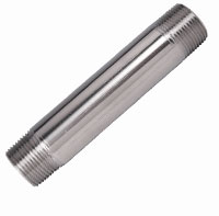 Stainless Steel Conduit Nipples