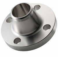 Stainless Steel Raised Face Weld Neck Flanges