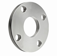 Stainless Steel Slip on Plate Flanges