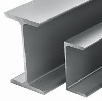 Stainless Steel Structural Products