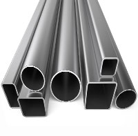 Steel DOM Round Tube 1-5//8 OD x 0.250 Wall x 1.125 ID x 24 Inches