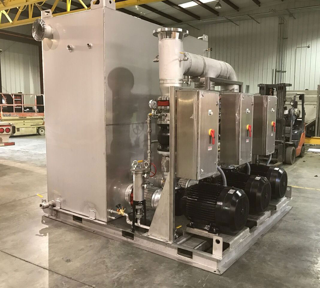 Custom-Fab-Pump-Systems