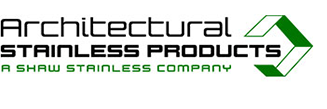 Architectural Stainless Products Logo
