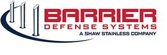 Barrier Defence Systems Logo