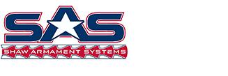 Shaw Armament Systems Logo