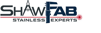 Shaw Fabrication Logo