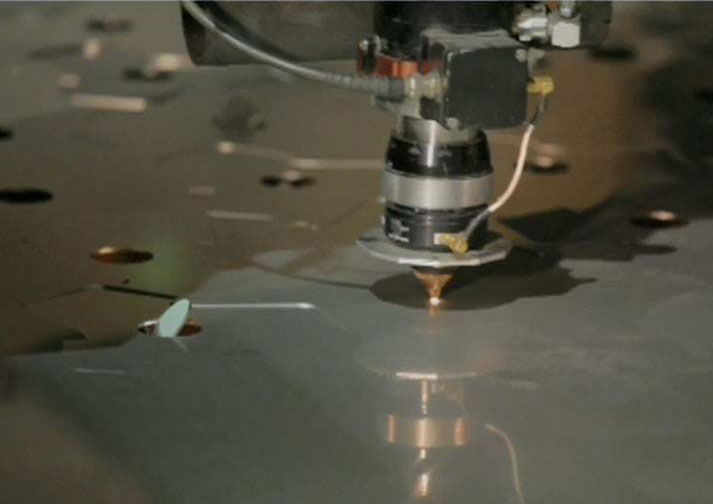 Laser Cutting Shaw Stainless Amp Alloy