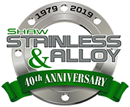 Shaw Stainless & Alloy Piping | Stainless Steel Products